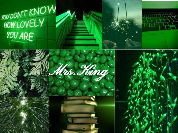 Mrs.Kings Aesthetic! (1)